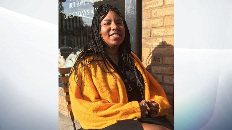 Mina Topley-Bird, 24, died in May at West Park Hospital, Darlington