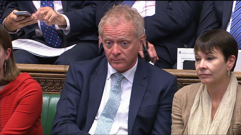 Phillip Lee MP quit the Tories to join the Lib Dems