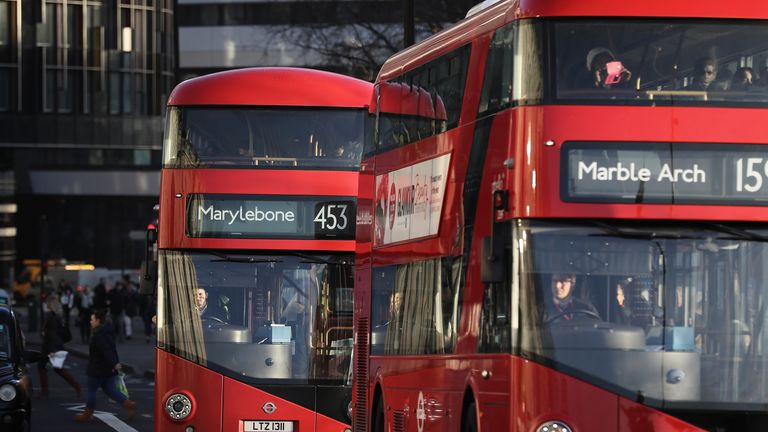 Wrightbus, which makes the Routemaster, employs more than 1,400 workers
