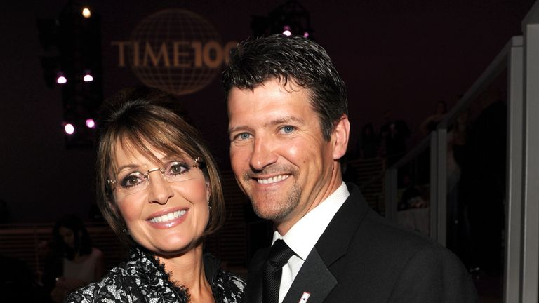 Todd Palin has reportedly filed for divorce from his wife Sarah