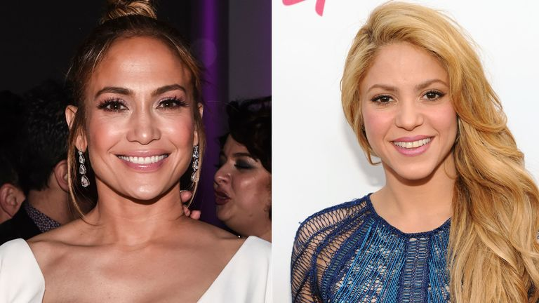 National Championship 2020 Halftime Show.Jennifer Lopez And Shakira To Perform In 2020 Super Bowl