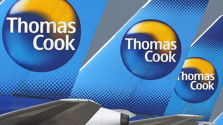 The cause of Thomas Cook's demise - and why we could all be affected