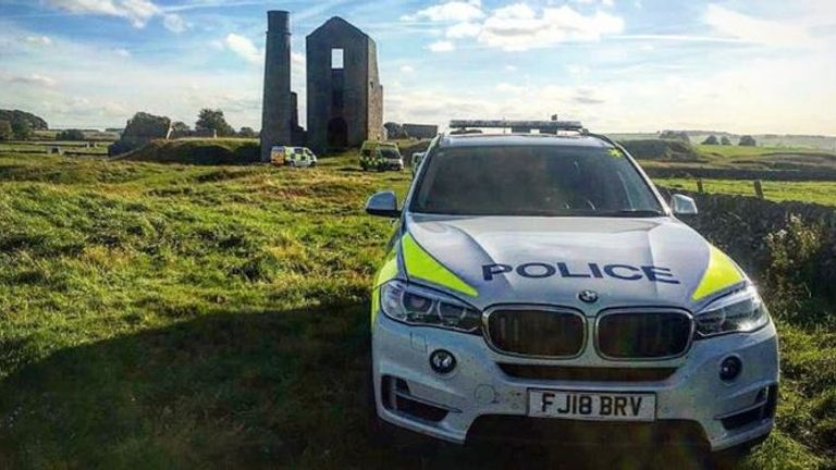 Pic: Derbyshire Police