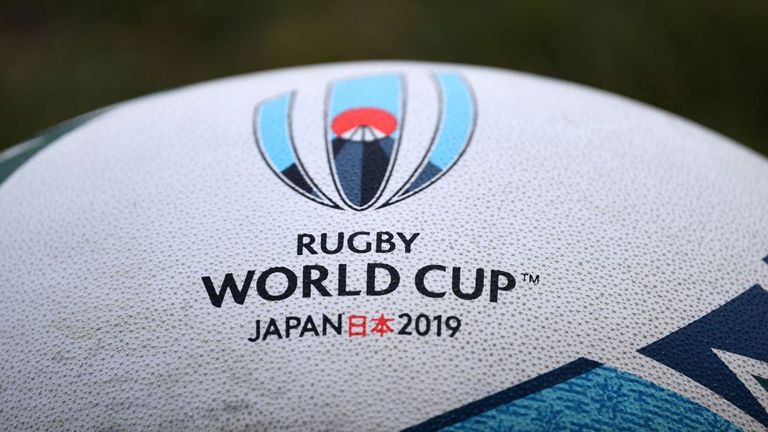 The final of the first world cup in Japan takes place in Tokyo on 2 November