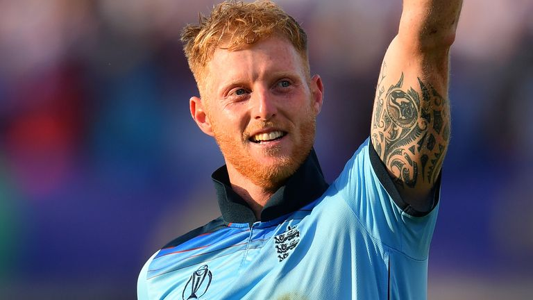 Stokes' Father Admitted to Johannesburg Hospital With Serious Illness