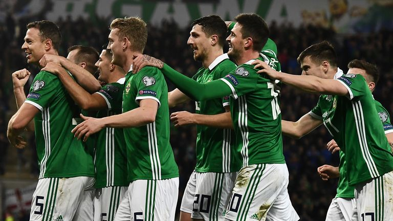 Michael O'Neill says Northern Ireland must treat Netherlands matches as 'play-off' | Football News |