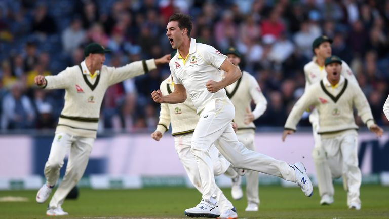 The Ashes: 4th Test - Day 4 highlights