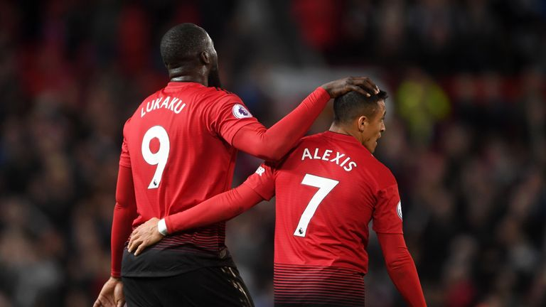 Sanchez blames Man Utd on lack of game time