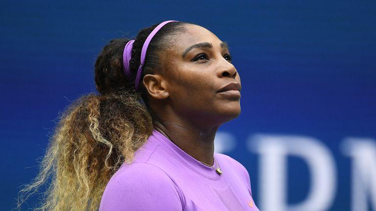 Serena Williams' last Grand Slam title came at the Australian Open in 2017