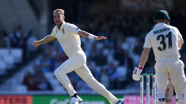 6:59                                            Highlights from day four of the fifth Test between England and Australia at The Oval