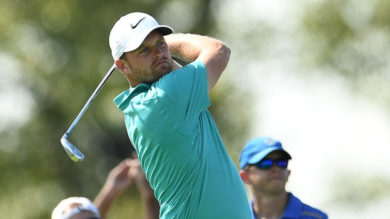 Tom Lewis earns PGA Tour card with Korn Ferry Tour