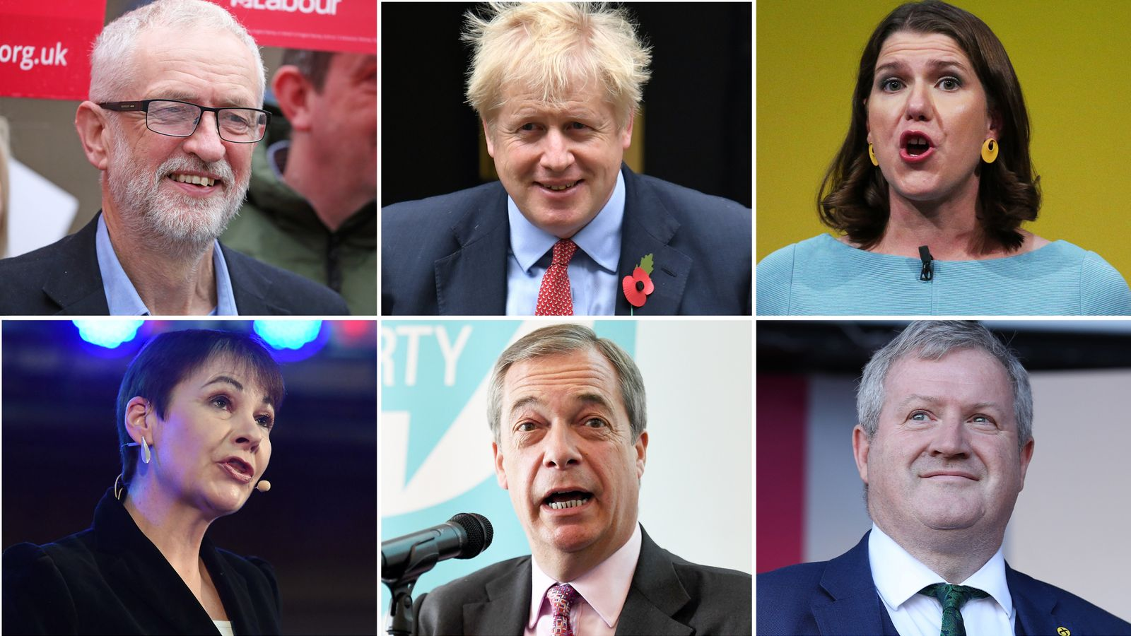 Image result for UK Political parties gearing up ahead of December 12 election