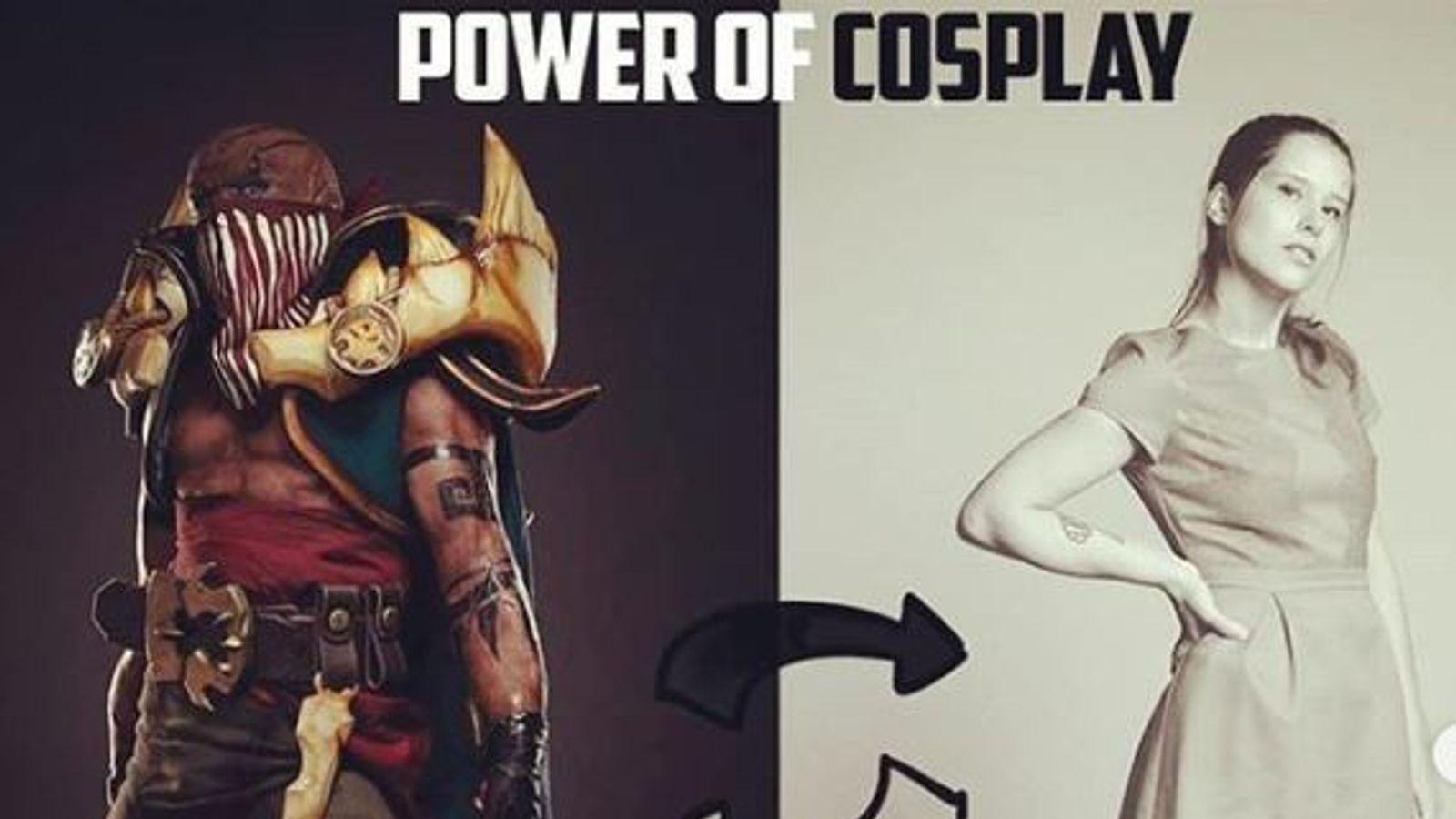 Cosplay controversy: Comic Con London defends blackface decision | Ents & Arts News