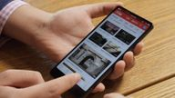 The Study the Nation app could enable Beijing to spy on users' phones