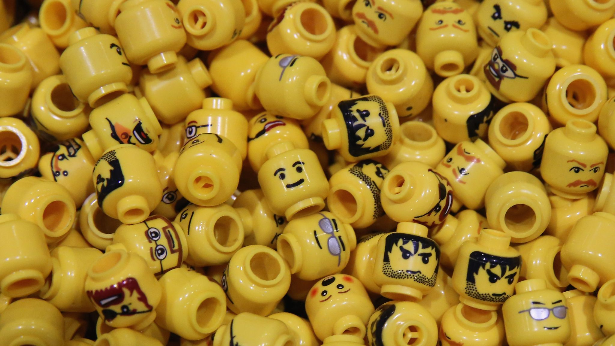 Lego to trial recycling scheme for bricks