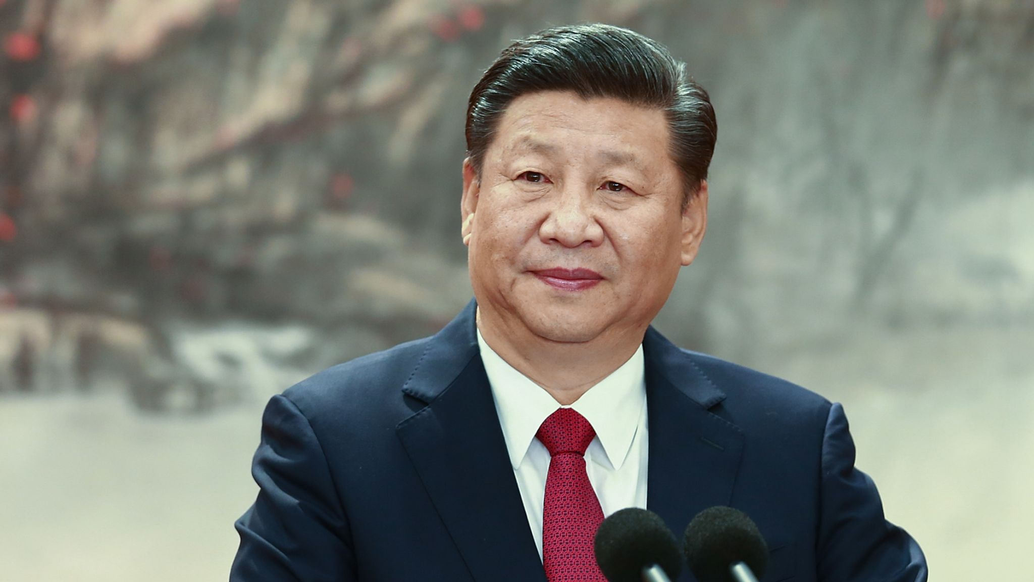 Facebook apologises for offensive translation of China President Xi Jinping's name