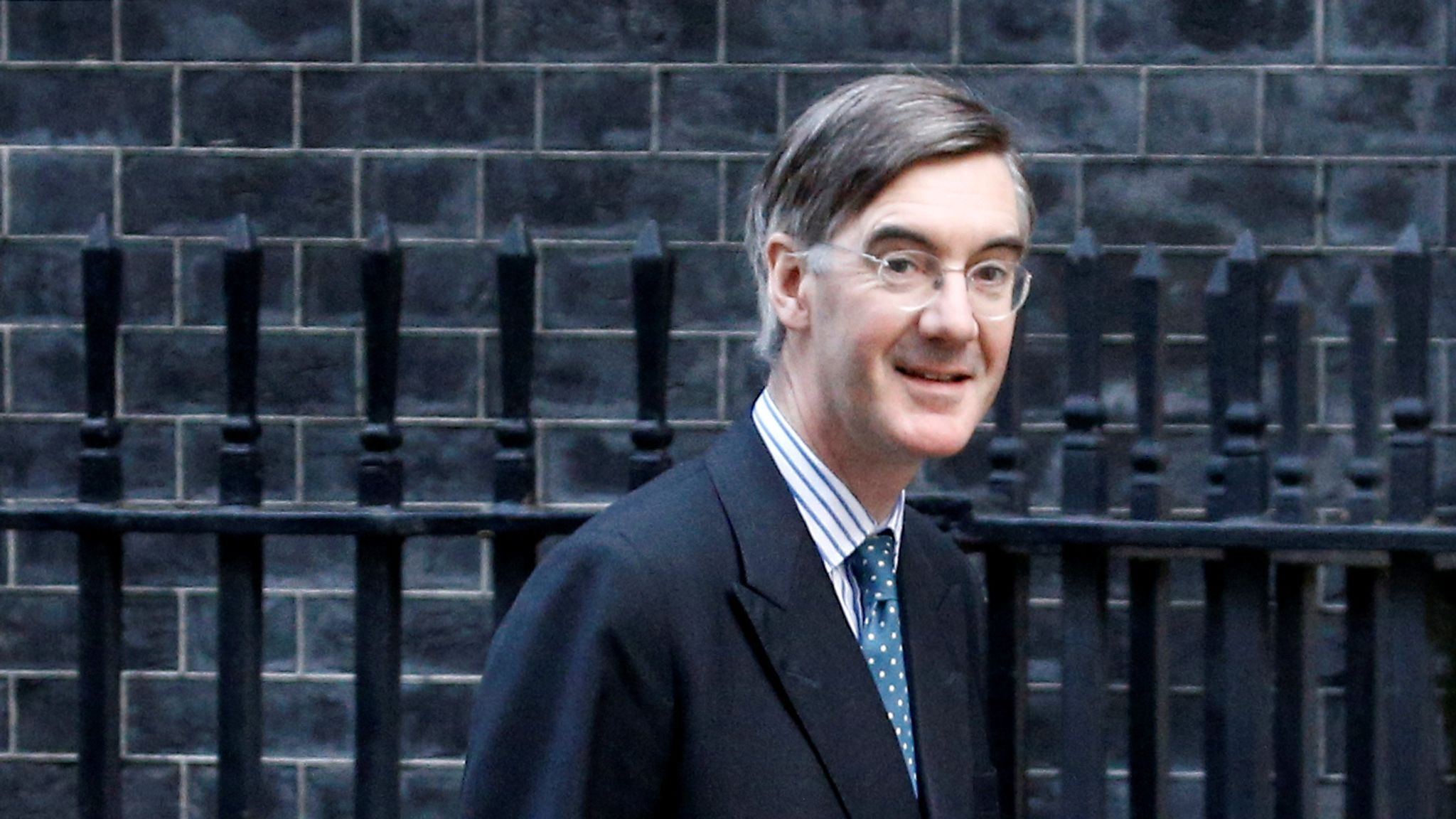 Brexit: EU warns 'a lot of work remains' as Jacob Rees-Mogg hints at compromises