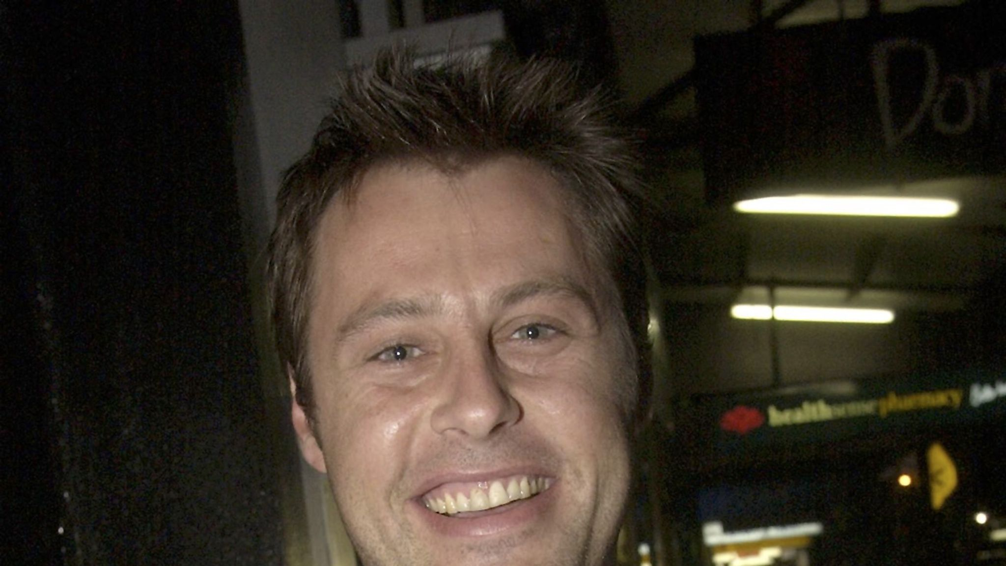 Ex-Home and Away star Joel McIlroy charged after 'repeatedly punching policewoman'