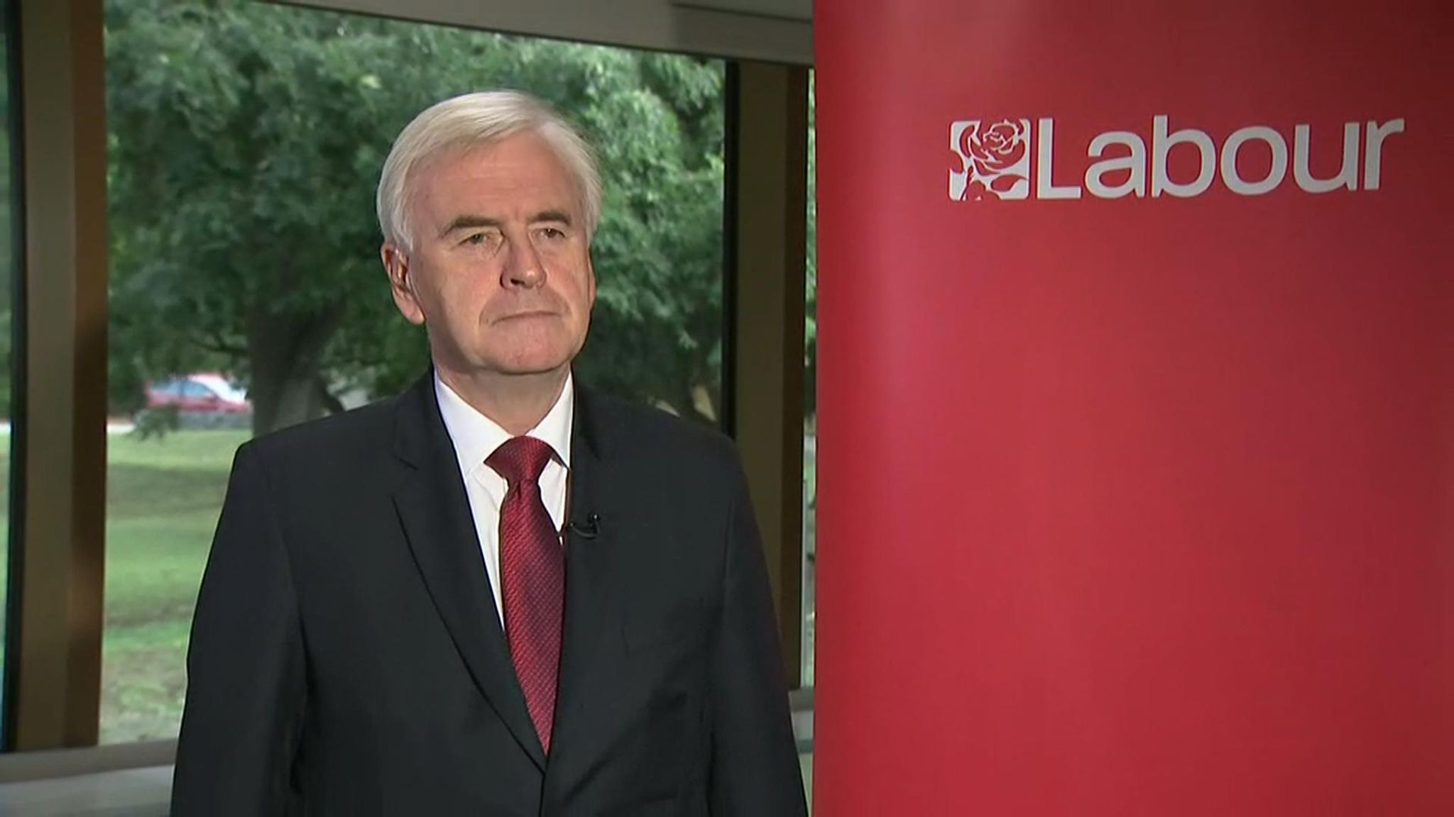 General election: Labour promises free broadband if they win election