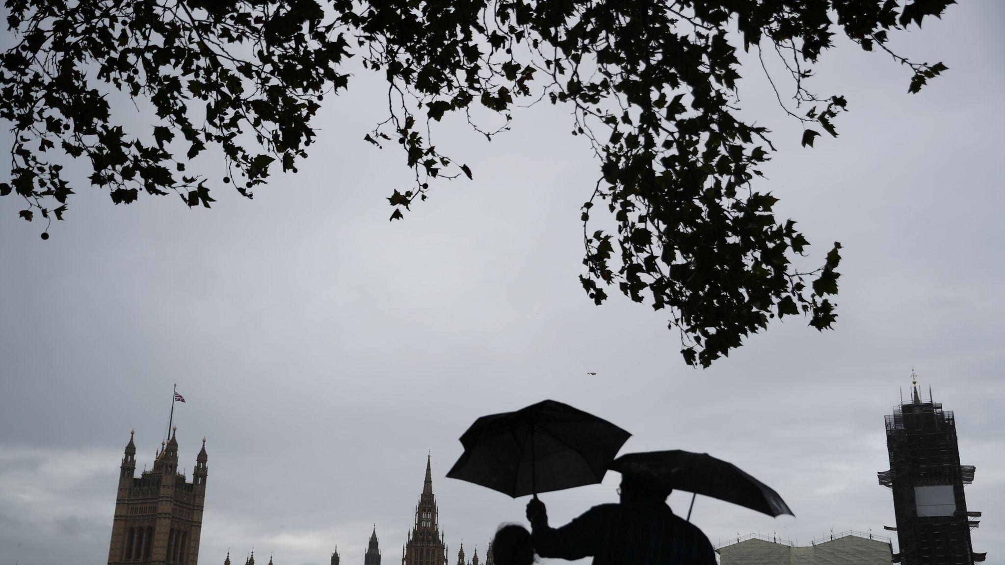 Boris Johnson's make-or-break Brexit vote: What could happen next?