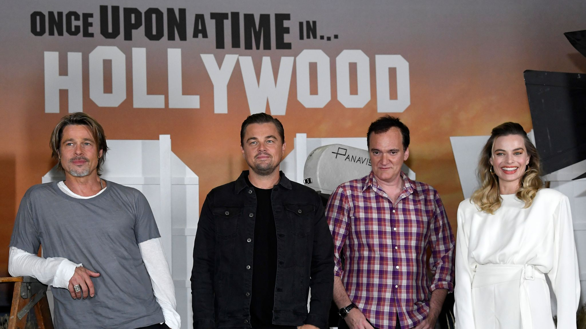 Tarantino refuses to recut Once Upon A Time in Hollywood for Chinese market