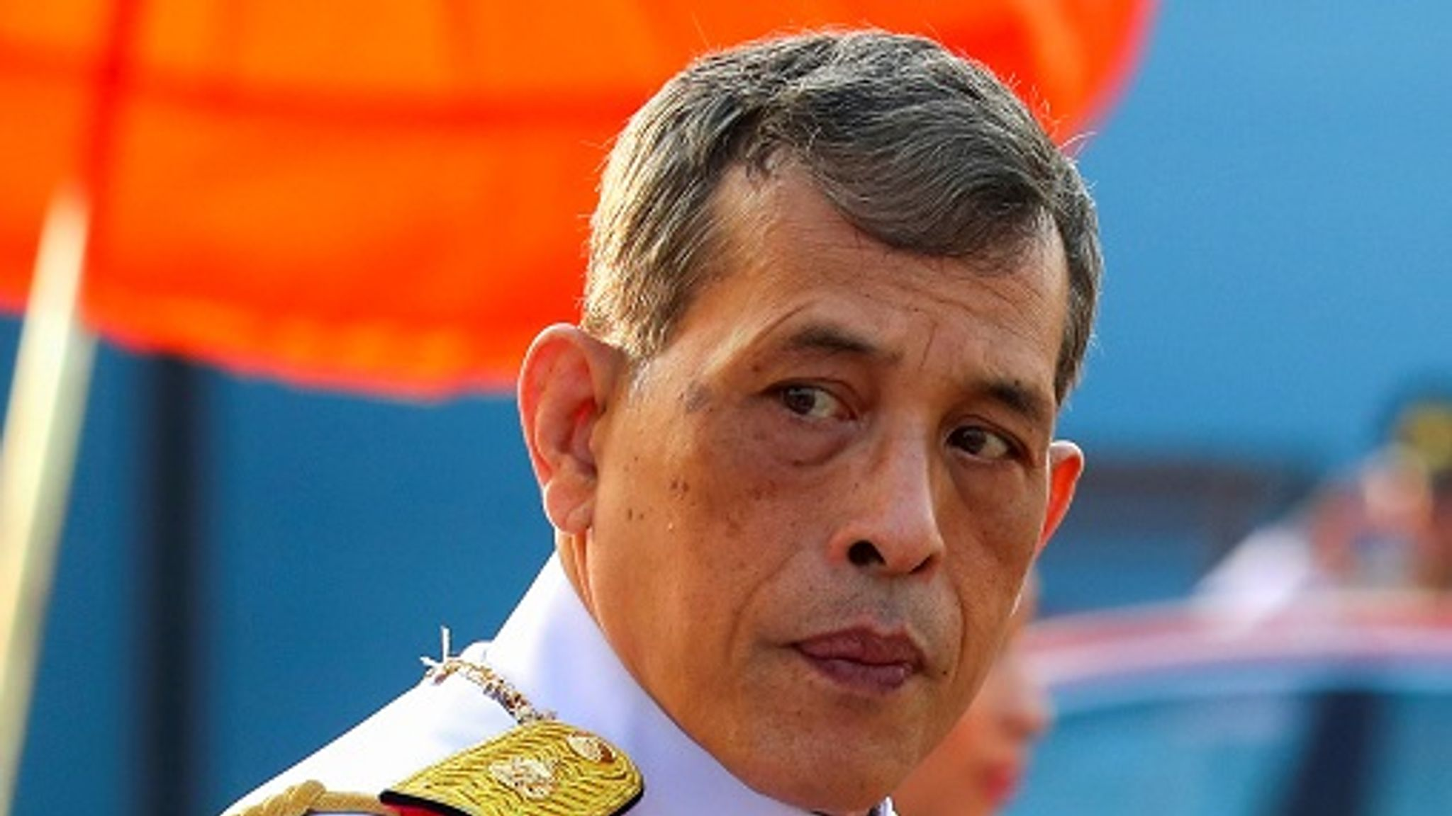 Thai king fires six 'extremely evil' palace officials