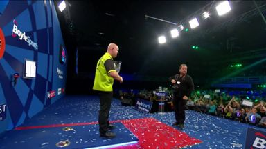 Fantastic five for MVG