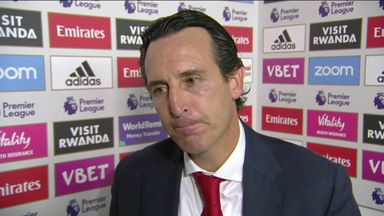 Emery: We controlled the game