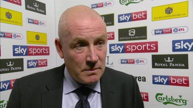QPR vs Reading: Warburton pre-match