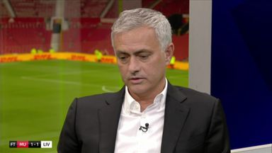 Jose: Liverpool lacked quality