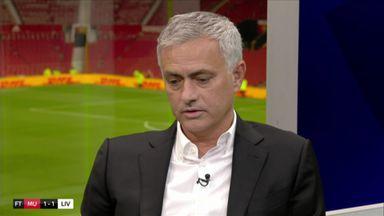 Jose: Liverpool lacked quality