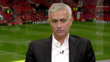 Jose: No Salah makes huge difference