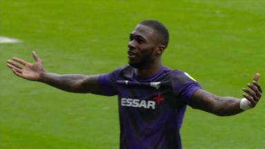 Blackett-Taylor nets for Tranmere!