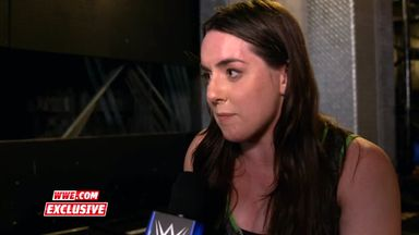 Nikki Cross ready for title opportunity