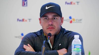 Koepka ready for Korea defence