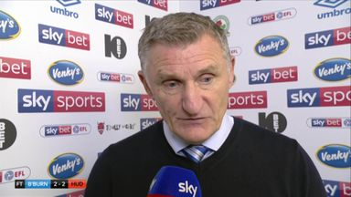 Mowbray: Should have put the game to bed