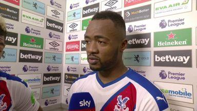 'Long VAR wait usually means a goal'