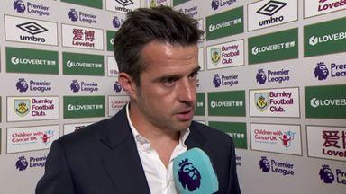 Silva: Everton fans deserve more