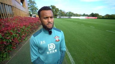 Bertrand applauds England's Bulgaria stance