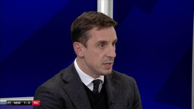 Neville: United board to blame