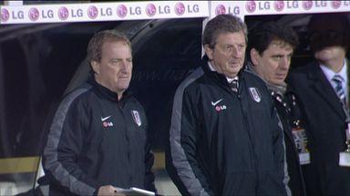 Hodgson, Lewington: Managerial double-act
