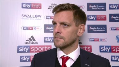 Woodgate: We move on