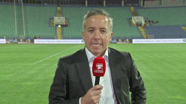 Kaveh explains Sofia stadium closures