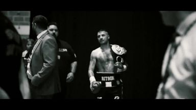 Bad Blood: Davies Jr v Ritson