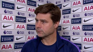 Pochettino rings the changes