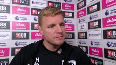 Howe: It was a missed opportunity