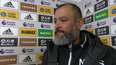 Nuno: We must get used to VAR