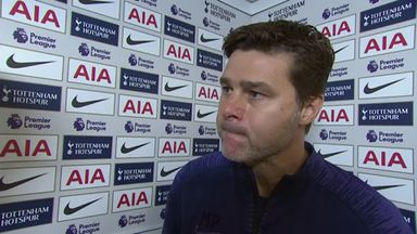 Poch: We're trying to rebuild confidence