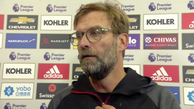 Klopp: Everything went against us