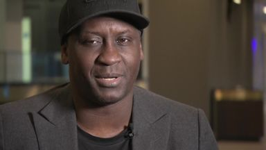 Heskey: Racism never went away